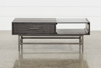 Tracie Lift-Top Coffee Table | Living Spac