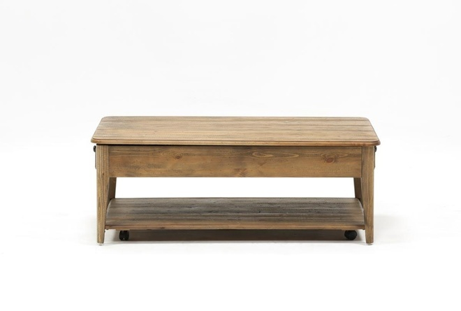 Jonah Lift-Top Coffee Table | Living Spac