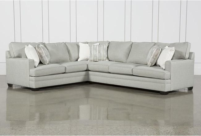 Josephine II 2 Piece Sectional With Right Arm Facing Sofa | 2 .
