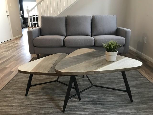 Kai Small Coffee Table | Living Spac