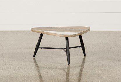 Kai Small Coffee Table (Dengan gamba