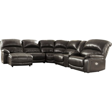 USB Port/Charger Reclining Sofas in Kansas City Area: Liberty and .