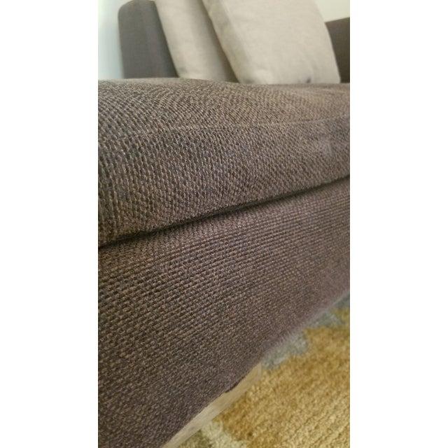 B&b Italia Charles Sectional Sofa Designed by Antonio Citterio .