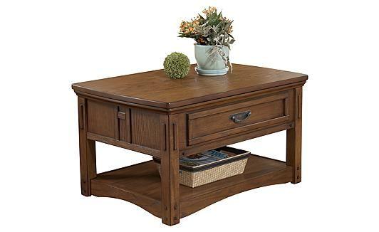 Kelvin Hall Lift-top Coffee Table-Ashley Furniture | Coffee table .