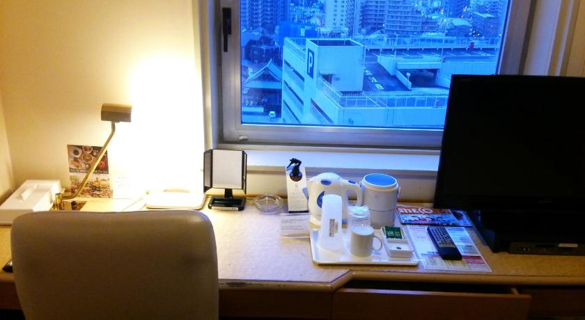 Best Western Rembrandt Hotel Tokyo Machida in Japan - Room Deals .