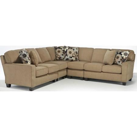 Sectional Sofas in Waco, Temple, Killeen, Texas | DuBois Furnitu
