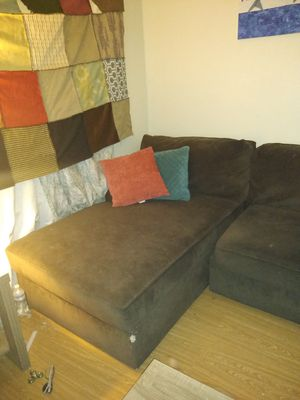 New and Used Sectional couch for Sale in Killeen, TX - Offer