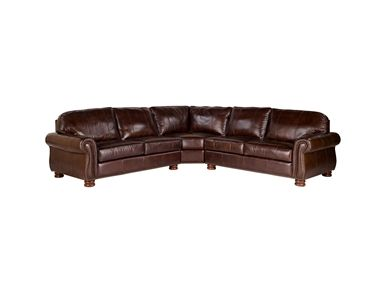Shop for Thomasville Benjamin Sectional, 20901 SECT, and other .