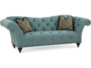 Shop for Thomasville Ella Sofa, 30081-520, and other Living Room .