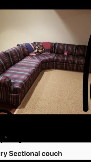 New and Used Sectional couch for Sale in Lancaster, PA - Offer