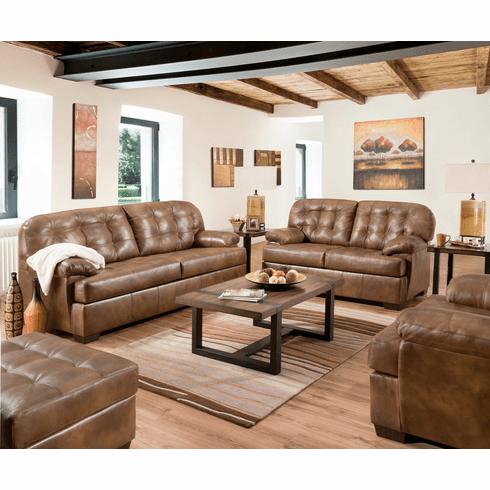 Lane FurnitureChaps Leather So
