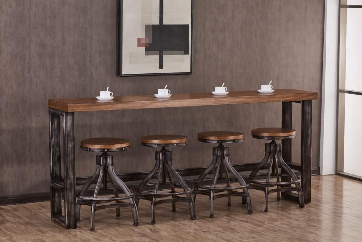 Lane 7326-40 Sofa/Bar Set - Mattress and Furniture Ex