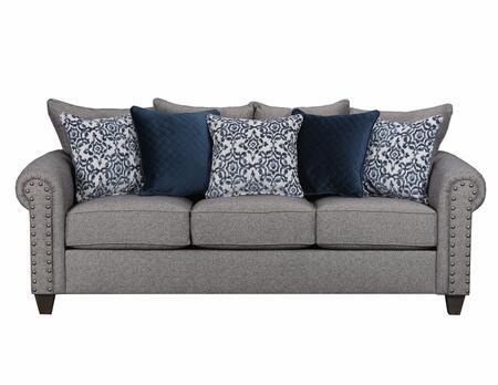 Lane Furniture Emma Fabric Sofa 9175BR03EMMASLATE Slate .