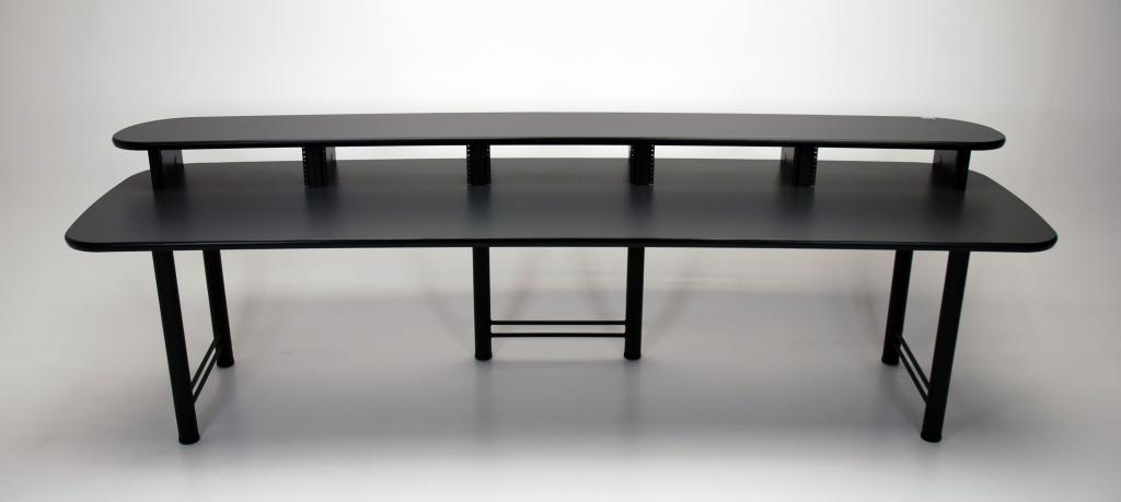 CF115 Large Edit Desk for 2 or more people | Martin & Ziegl
