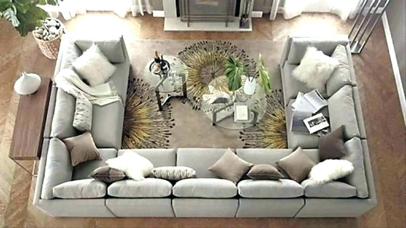 extra large sofas living room – maatfoundation.o