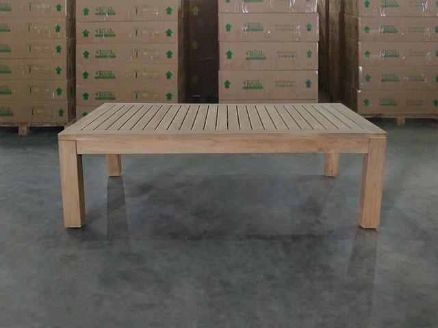 Rinjani Teak Coffee Table 140x80