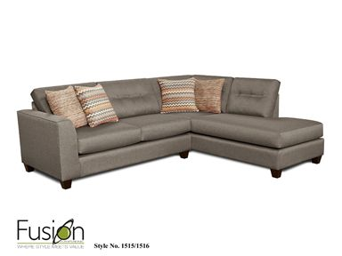 Shop for Fusion Sectionals, and other Living Room Sectionals at .