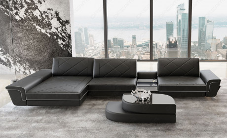 Modern L-Shape Sectional Sofas for Sale | Sofadrea