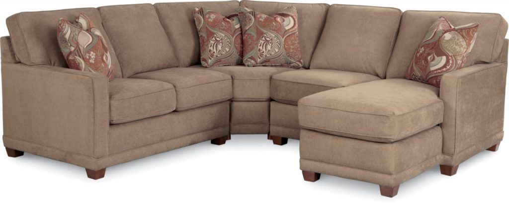 Kennedy Sectional Sofa | Town & Count