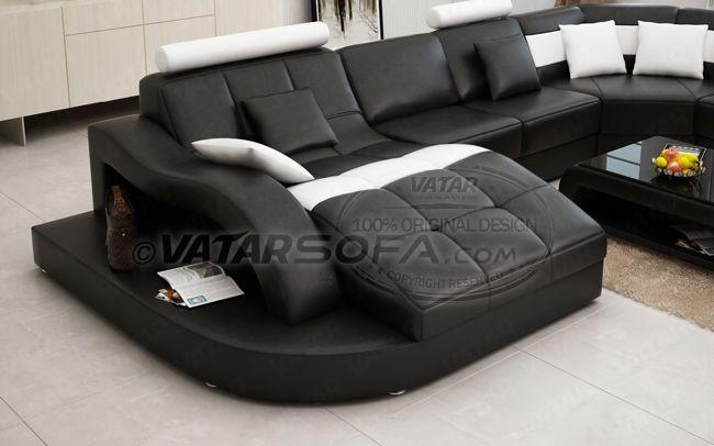 Incredible Lazy Boy Leather Recliner Sofa Vatar Lazy Boy Leather .