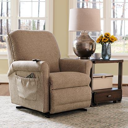 Home Furniture: Living Room & Bedroom Furniture | La-Z-B
