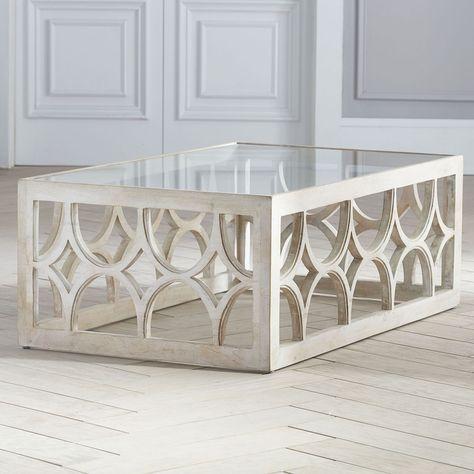 Limewash Coffee Table   Coffee table design, Furniture, Living .