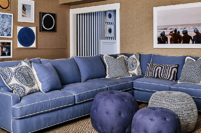 Sectional sofas exceptionally tough to choo