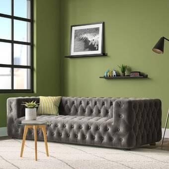 Liv Sofa & Reviews | AllMode