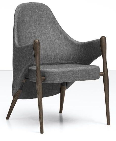 Liv armchair open arms, piaval | Bar seating, Furniture, Armcha