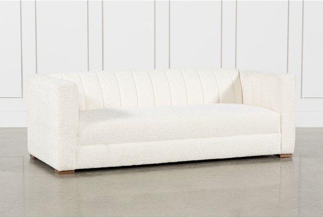 Liv Sofa By Nate Berkus And Jeremiah Brent - 360 | Jeremiah brent .