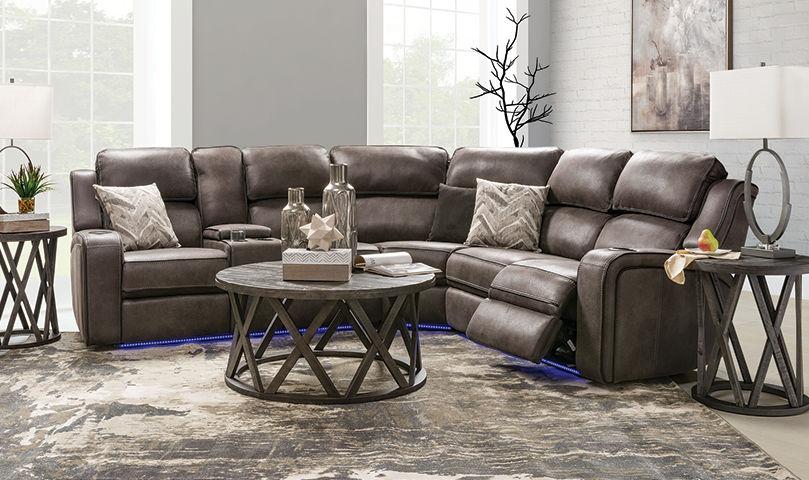 Living Room Furniture & Living Room Decor | The Furniture Ma
