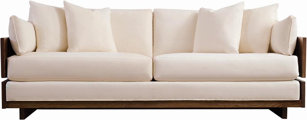 Modern Loft Sofa, Studio by Stickley Collection - Stickley Furnitu