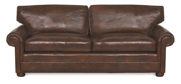 Vanguard Furniture: L601-2SS Main Street Sleep Sofa | Vanguard .