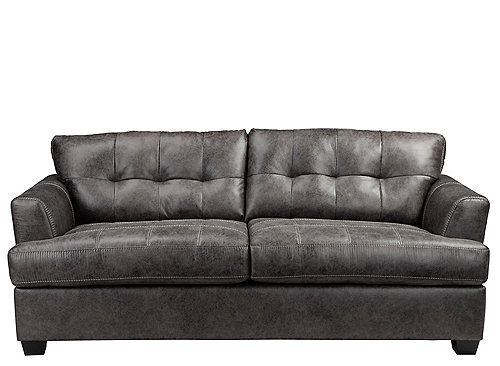 Add casual comfort and easy style to any room with the Lubbock .