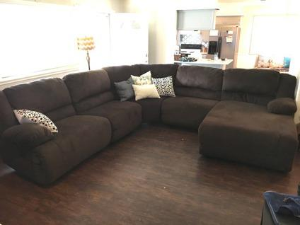 Ashely Furniture Sectional for Sale in Lubbock, Texas Classified .