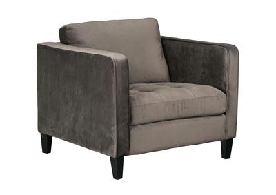 Dapper Fog Chair Penland's Furnitu