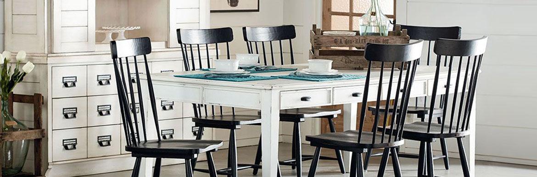 Magnolia Home Dining Room | Living Spac