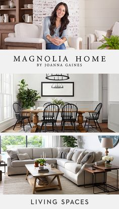 76 Best Magnolia Home by Joanna Gaines images | Magnolia homes .