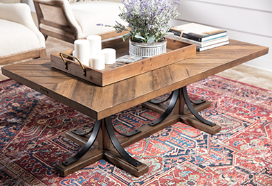 Get the Look: Magnolia Home by Joanna Gaines - Living Spaces Email .