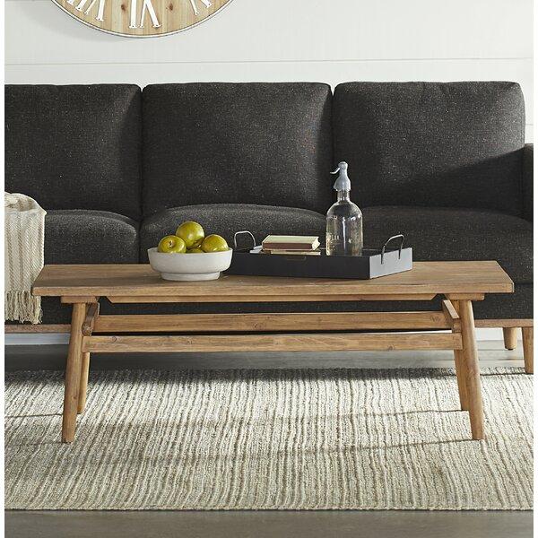 Magnolia Coffee Table | Wayfa