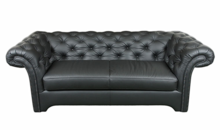 Manchester sofas: A royal design in your apartme