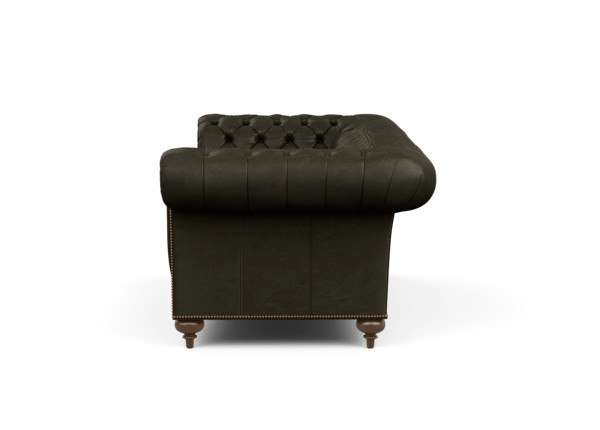Mansfield Leather Sofa | Ethan All