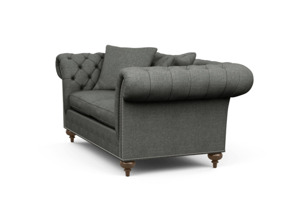 "Mansfield Sofa, 22"" Seat Depth | Sofas & Loveseats | Ethan All"