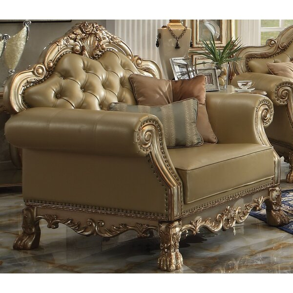 Astoria Grand Marissa Club Chair | Wayfa