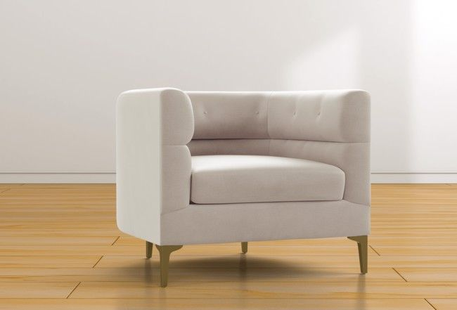 Matteo Arm Chair By Nate Berkus And Jeremiah Brent in 2020 .