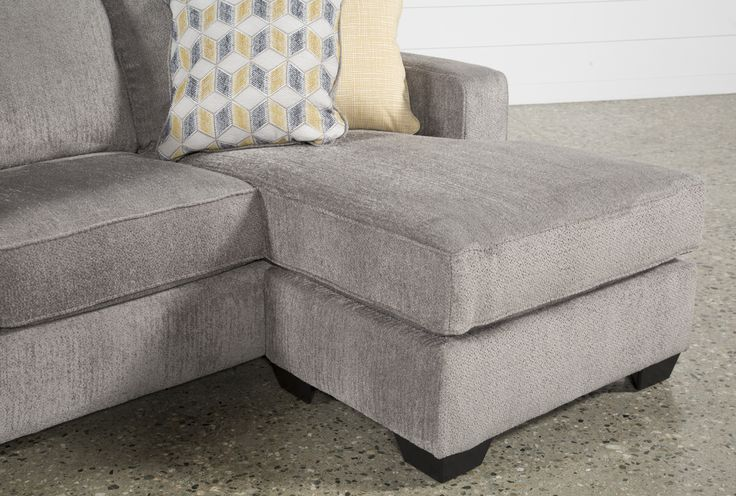 Mcculla Sofa With Reversible Chaise | Living room sets, Chaise, So