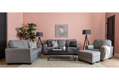 Mcdade Ash Chair | Living Spac
