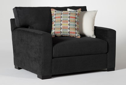 Mercer Foam III Oversized Chair | Living Spac