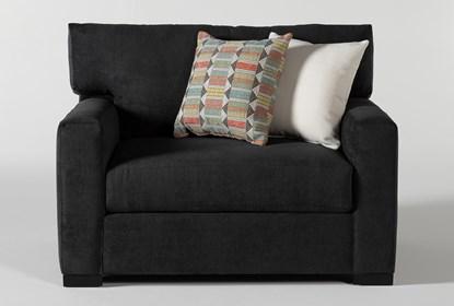 Mercer Foam III Oversized Chair | Living Spac