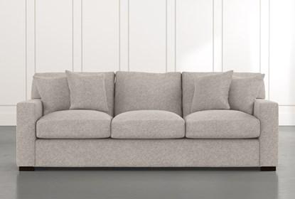 Mercer Foam II Light Grey Sofa | Living Spac